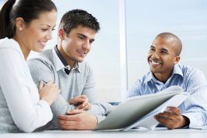first financial security opportunity, core values, insurance industry