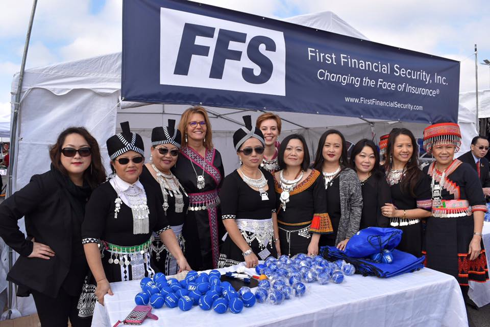 Hmong Partners | First Financial Security, Inc