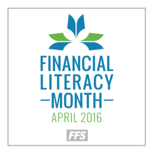 First Financial Security, Inc. celebrates Financial Literacy Month this April 2016 in partnership with LiSA Initiative and the National Financial Educators Council (NFEC)