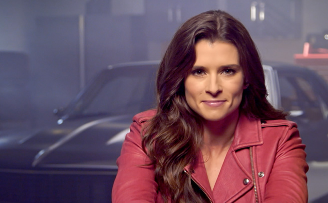 Danica Patrick Life Insurance Awareness Month Life Happens First Financial Security, Inc.