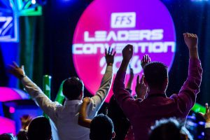 Leaders Convention 2016 Recap